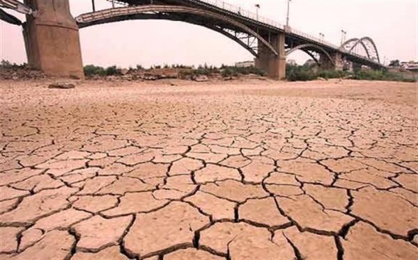 بهار با کاهش 62 درصد بارش ها انتها یافت