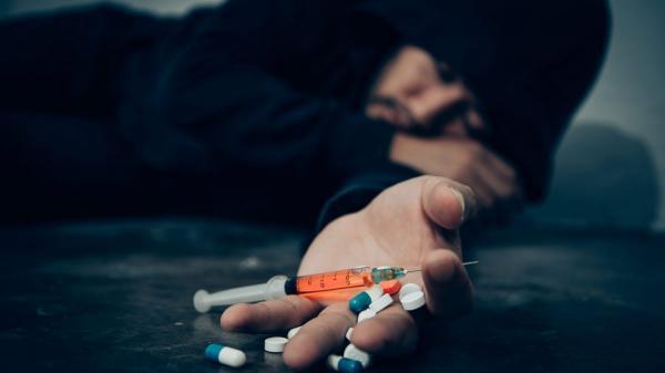 ژنتیک در مصرف موادمخدر تاثیر دارد؟