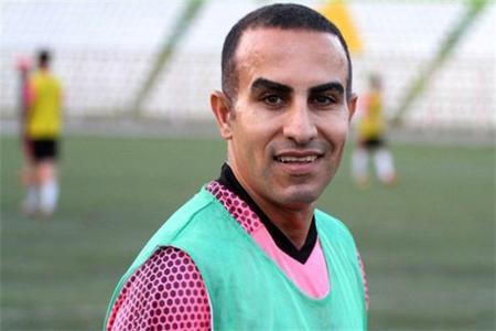 حسین کعبی: هولیگان های انگلیسی می گویند حاضریم جان بدهیم تا تیم مان نبازد