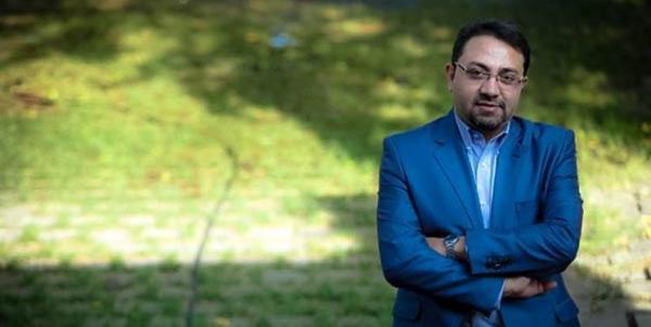 پیروز ارجمند: رئیس جمهور آینده دولت را فرهنگی کند