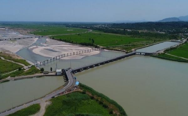 اختصاص 140 میلیارد ریال به 80 طرح فناورانه آب