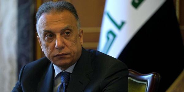 الکاظمی: اشتباهاتی که منجر به اشغال عراق از طریق داعش شد، تکرار نمی شود