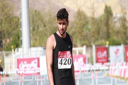 معرفی چهار نماینده دوومیدانی ایران در المپیک