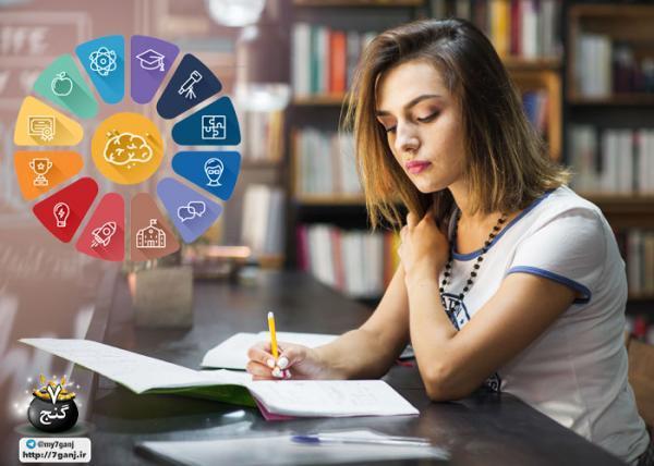 12 روش علمی ساده برای یادگیری سریع و هوشمندانه