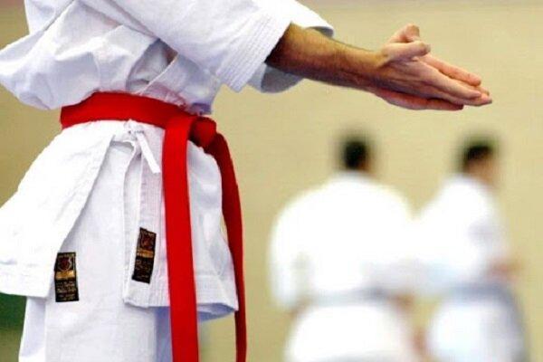 برگزاری مسابقات کاراته قهرمانی کشور در انتظار مجوز