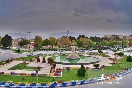 آشنایی با شاهین شهر اصفهان و جاذبه های گردشگری آن، تصاویر