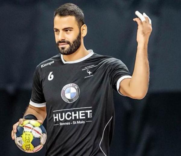 سجاد استکی به العربی کویت پیوست