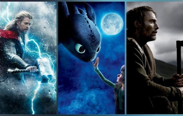 12 فیلم وایکینگی برتر تمام دوران از بدترین تا برترین