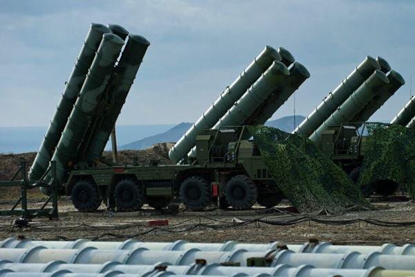 بلاروس در مرز خود با اوکراین سامانه اس، 400 مستقر خواهد کرد