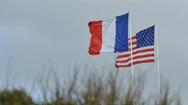 فرانسه سفرایش را از آمریکا و استرالیا فراخواند