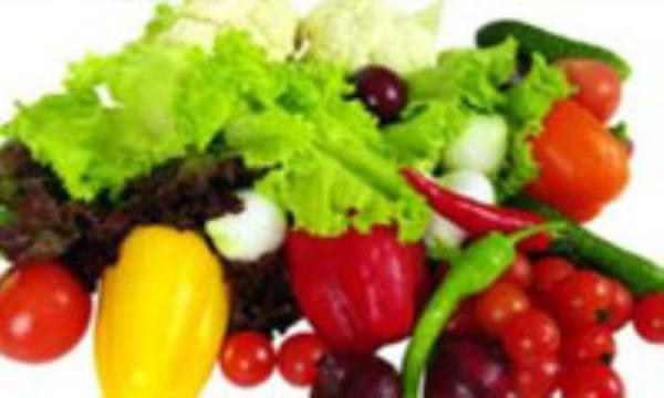 سبزیهای سحرآمیز