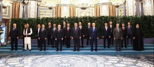 تور چین: عضویت در سازمان شانگهای دست ایران را در مذاکرات وین پرتر می نماید
